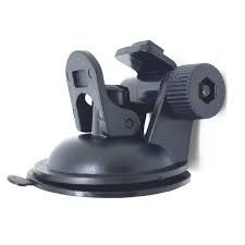 Car DVR Vacuum Base
