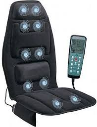 Car Seat Massager