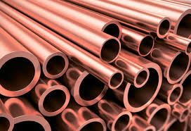 90-10 Cupro Nickel Pipes and Tubes