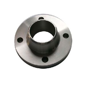 Stainless Steel & Nickel Alloy Flanges