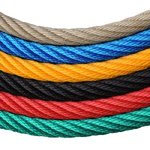Steel Core Combination Rope