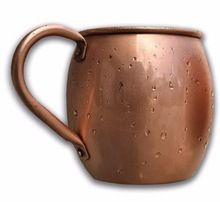Pure Copper - Authentic Moscow Mule Mugs