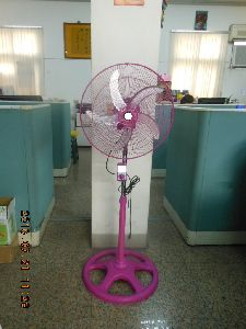 VX-FN1249-220 Digital Pedestal Fan
