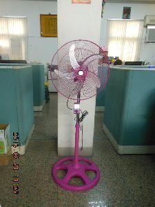 VX-FN1249-220 Digital Pedestal Fan
