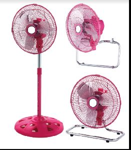 VX-FN1250-220 Digital Pedestal Fan