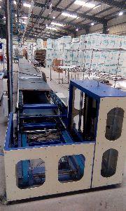 Cooler Assembly Line Conveyor