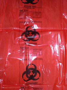 Steam Autoclavable Bags