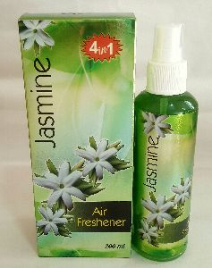 4 In 1 Jasmine Air Freshner