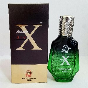 60ml  Always Drax Perfume