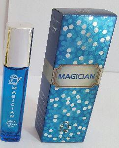Always Magician Perfume
