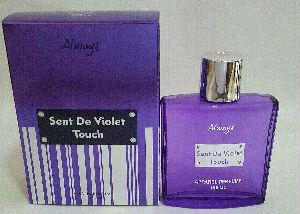 Always Scent DE Violet Touch Perfume