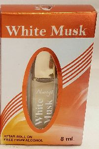 Always White Musk Attar