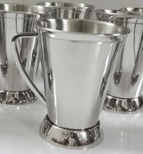 Julep Cups with Handle