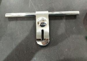 Mild Steel Door Aldrop