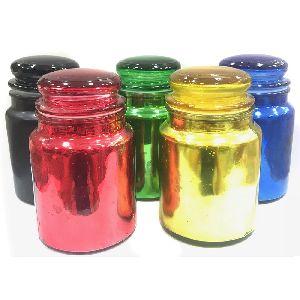 Mercury Jar Candle