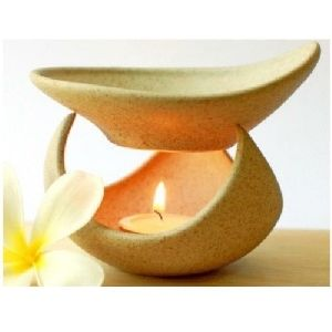 Tea Light Burner