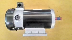 0.25HP 1500RPM 180VDC PMDC BRUSH MOTORS