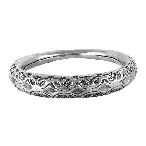 Best Design !! 925 Sterling Silver Bangle