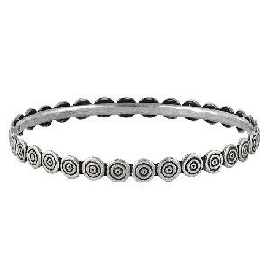 Big Secret 925 Sterling Silver Bangle