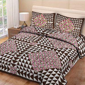 Cotton Bedsheet 01