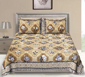 Cotton Bedsheet 02