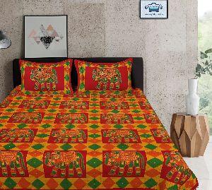 Cotton Bedsheet 03