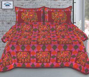 Cotton Bedsheet 04