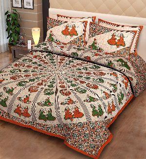 Cotton Bedsheet 05