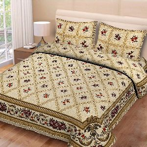 Cotton Bedsheet 08