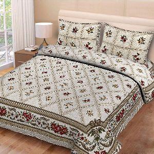Cotton Bedsheet 09