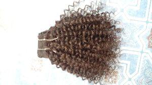 Human Hair Weft 03