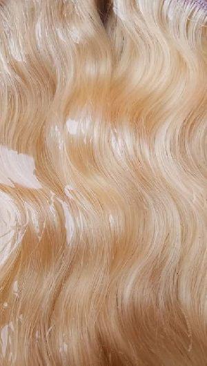 Human Hair Weft 05
