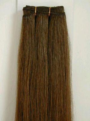 Human Hair Weft 14