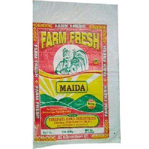 Farm Fresh Maida