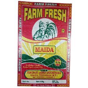 Flour Mill Maida