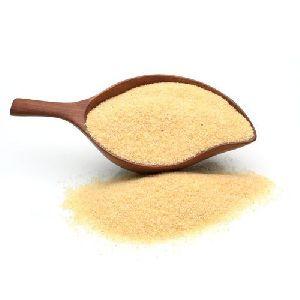 Organic Sooji