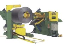 NC ROLL FEEDER FOR POWER PRESS