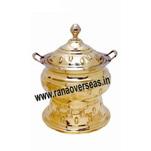 Brass Metal Economy Chafing Dish