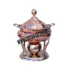 Buffet Copper Chafing dish