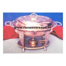 Full size Brass Chafing Dish