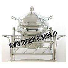 Stainless Steel Food Serving Chafing Dish