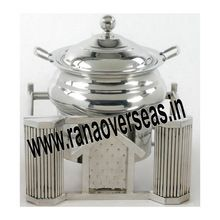 Stainless Steel Serving Buffets Dish