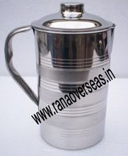 Stainless Steel Simple Catering Jugs