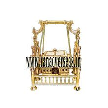Swing Brass Catering Serving Dish