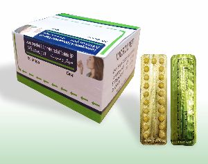 Microcept Birth Control Tablets