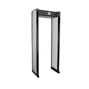 2 Zone Door Frame Metal Detector