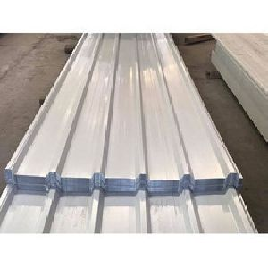 Colour Coated Roofing Sheet 01