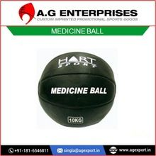 Rubber Medicine Balls for Body Exercise