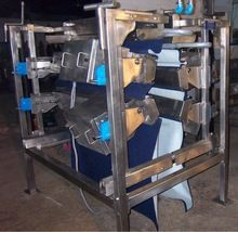 Poultry De-feathering Machine