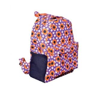 CANVAS KIDS BAGS